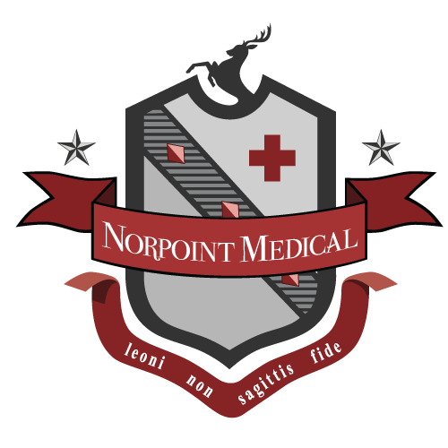 Norpoint Medical, Emergency Medical Services, Emergency
